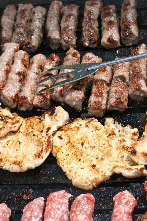 Mesano-meso-pece-na-rostilju