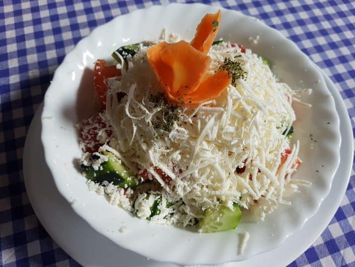 Sopska salata 300G