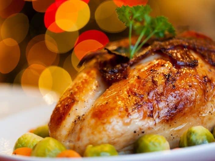 Piletina na kajunski nacin
