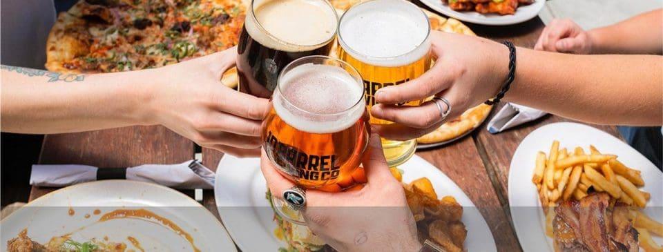 Pivo i rostilj