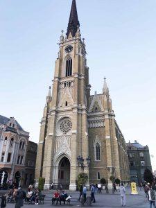 Katedrala Novi Sad