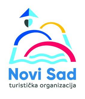 Logo turisticke organizacije novog sada