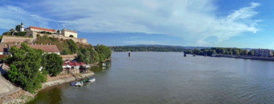 Panorama Novi Sad